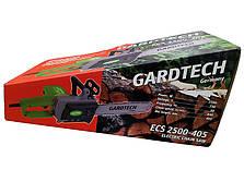 Пила цепная Gardtech ECS 2500/405, фото 2