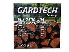 Пила цепная Gardtech ECS 2500/405, фото 3
