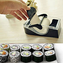 Машинка приготовления для роллов Perfect Roll Sushi maker PR1, фото 3
