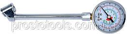 Манометр для грузовых автомобилей 15 атм Yato YT-24301