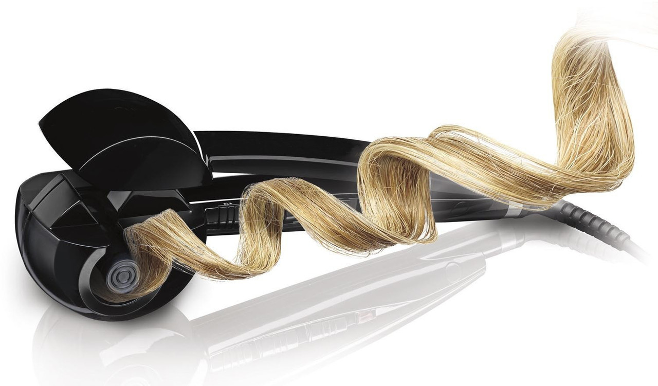 Многофункциональная Керамическая Плойка для завивки волос | Профессиональная укладка BaByliss Pro CG24 PR4
