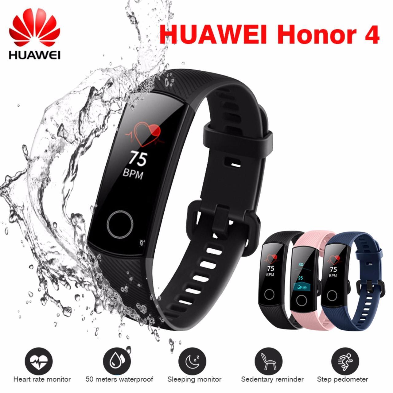 458972b8 Huawei Honor band 4 , фитнес браслет. смарт часы, фитнес трекер, конкурент  для