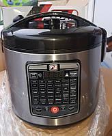 Мультиварка Promotec PM 524 (45 програм, 5 л.) 860W, фото 1