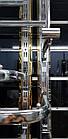 Рейка профиль настенный в металлическом корпусе , фото 2