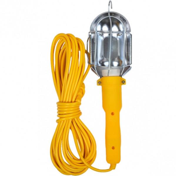 Переноска для лампочки 10 м              56