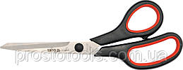 Ножницы хозяйственные YATO 245 мм YT-19766