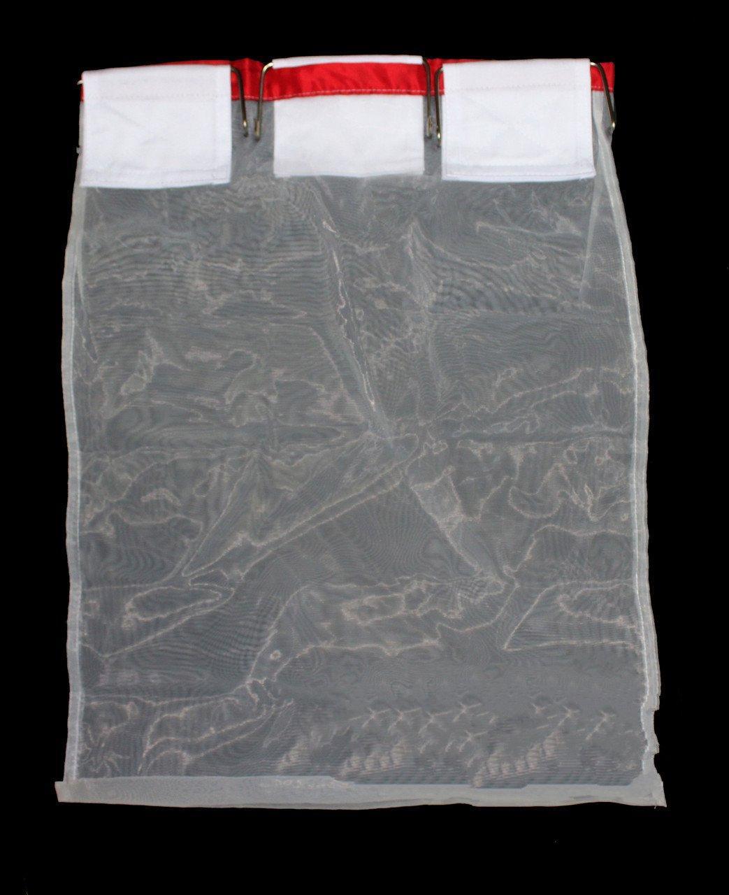 Мешок для откачки забруса