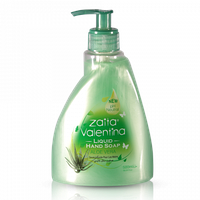 Жидкое мыло от фирмы Zaita Valentina 500 мл