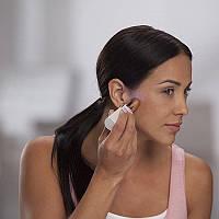 Эпилятор или электроэпилятор для лица Flawless facial hair remover