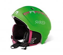 Шлем Shred Django Phony Green hublCnA19657, КОД: 213201