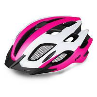 Шолом R2 Tour M 56-58 см White Pink Black, КОД: 212329