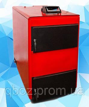 Котел на твердом топливе Проскуров Термо АОТВ-22 кВт, фото 2