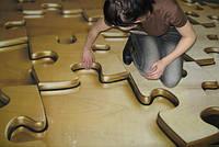 3D полы в Одессе - Дизайнерские идеи№9