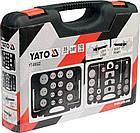 Инстр/возврата торм. цил. диск.тормозов, Yato YT-06822, фото 2