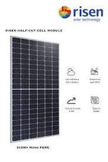 Солнечная панель Risen RSM-120-6-315M, моно PERC Half cell, фото 3