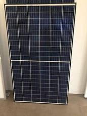 Солнечная панель Risen RSM-120-6-315M, моно PERC Half cell, фото 2