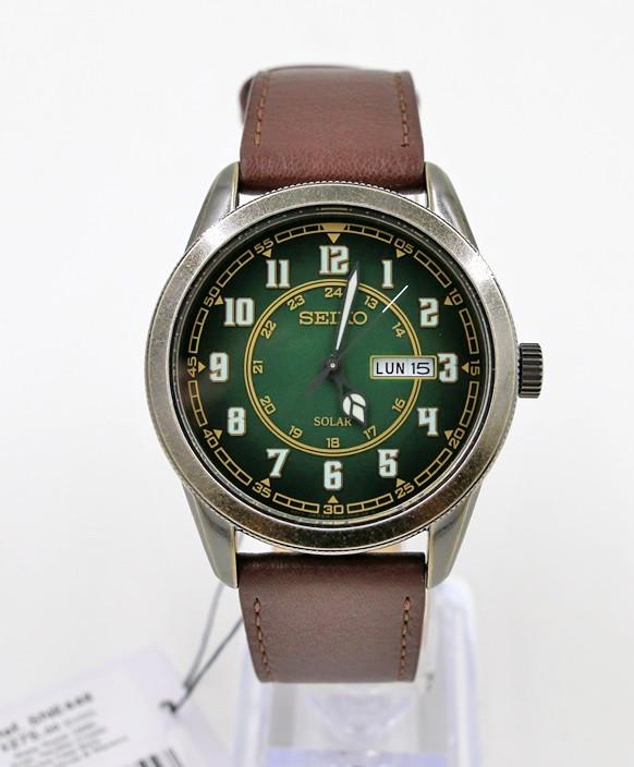 Часы Seiko Recraft SNE448P1 SOLAR