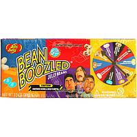 Желейные Бобы Jelly Belly BeanBoozled 5-th Edition Spinner 99g