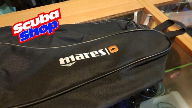 Сумка Mares ATTACK для длинных ласт (95х25х12 см.)