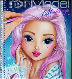 Журналы и творчество Top Model