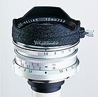 Voigtlander 12mm F 5.6 M39, фото 3