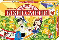 """Наст. игра """"Маленькие бизнесмены"""" Бамсик /10/(73)"""