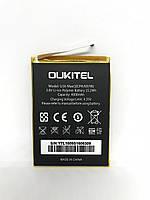 Аккумулятор для мобильного телефона Oukitel U16 Max, (Li-ion 3.8V 4000mAh)