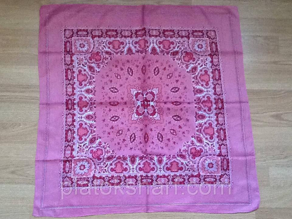 Платок головной, платок популярный