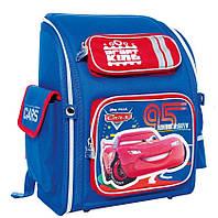 Школьный ранец 1Вересня Тачки