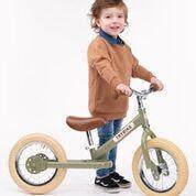 Детский беговел Trybike