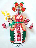Кукла-мотанка КЛЮЙ Берегиня Оксана 25 см Разноцветная K0001OK, КОД: 182756