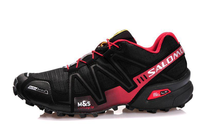 Мужские Кроссовки Salomon Speedcross 3 M06 Размер 41 6bad5481756a1