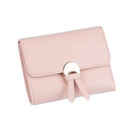 Женский кошелек BAELLERRY Wallet Mini Светло-розовый SUN0544, КОД: 191111