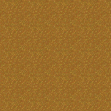 Siser Videoflex Moda F0041 Glitter Gold (Пленка для термопереноса золотистая)