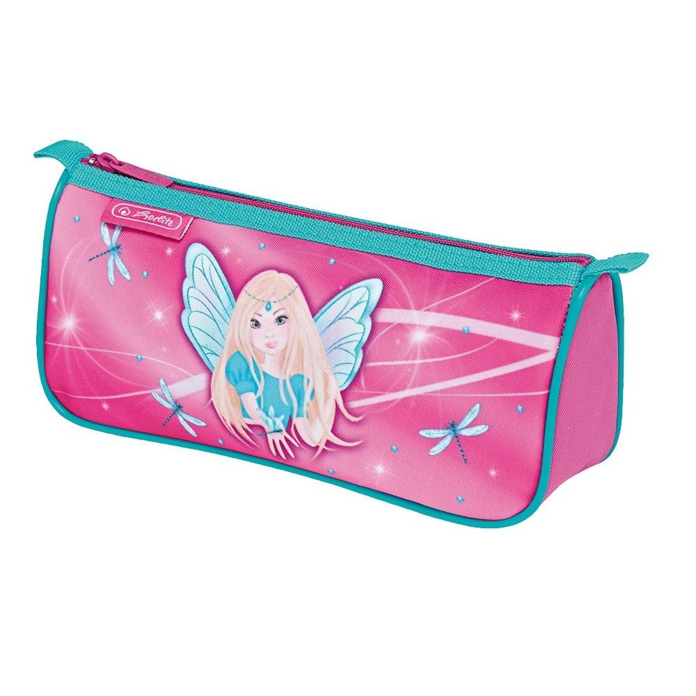 Пенал Herlitz Sport Fairy (50008643F)