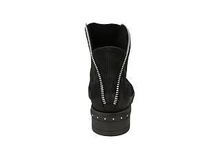 Ботинки нубуковые Mario Cunelli, фото 3