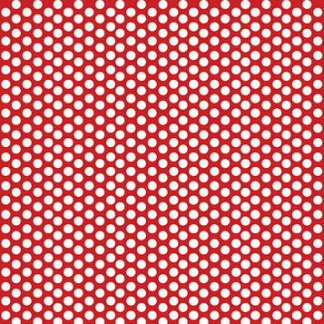Siser P.S. Perfor PF0007 Red (Пленка для термопереноса красная перфорация)