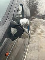 Opel Vivaro Carmos Накладки на зеркала (пласт.)