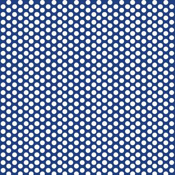 Siser P.S. Perfor PF0013 Royal Blue (Пленка для термопереноса синяя перфорация)