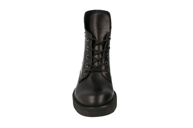 Ботинки кожаные Mario Cunelli, фото 2