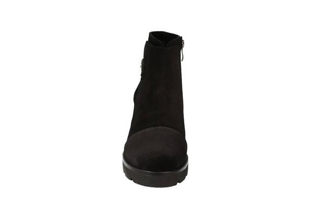 Ботинки нубуковые Mario Cunelli, фото 2