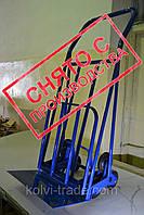 Тележка для поднятия грузов по ступенькам, фото 1