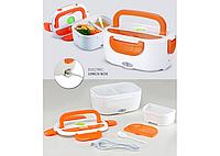 Ланч-бокс с подогревом The Electric Lunch Box Оранжевый RO4401LB, КОД: 295859