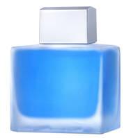Оригинал Antonio Banderas Blue Cool Seduction (освежающий, древесный, прохладный водный аромат)