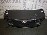 Крышка багажника (Седан) Chevrolet CRUZE J300 2008-2012 (Шевроле Круз), 95950847