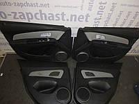 Б/У Оббивка двери (комплект) (Седан) Chevrolet CRUZE J300 2008-2012 (Шевроле Круз), 96940721 (БУ-161385)