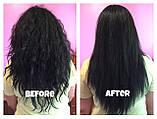 Электрическая расческа-выпрямитель Fast Hair Straightener HQT-906, фото 9