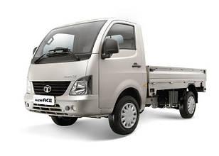Tata Motors запускает абсолютно новую серию грузовых автомобилей