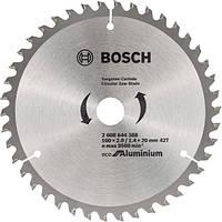 Диск пильный Bosch Eco AL 160 x 20-42T 2184902, КОД: 162960