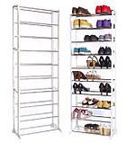 Полиця для взуття Amazing Shoe Rack на 30 пар, фото 2